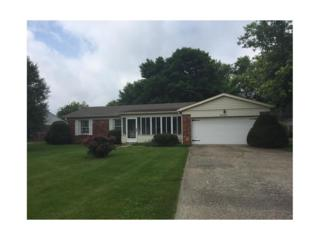 6655 Southeastern Avenue, Indianapolis, IN 46203 (MLS #21488569) :: The Gutting Group LLC