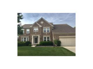 5700 Fairbourne Court, Carmel, IN 46033 (MLS #21488577) :: The Gutting Group LLC