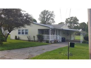 418 W Broad Street, Spiceland, IN 47385 (MLS #21488652) :: The Gutting Group LLC