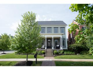 2165 Duke Of York St, Carmel, IN 46032 (MLS #21488653) :: The Gutting Group LLC