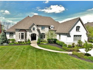 11360 Hanbury Manor Boulevard, Noblesville, IN 46060 (MLS #21468390) :: The Gutting Group LLC