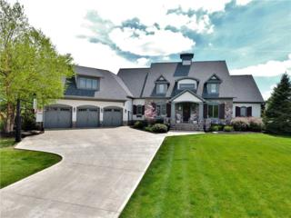 11537 Hanbury Manor Boulevard, Noblesville, IN 46060 (MLS #21475588) :: The Gutting Group LLC
