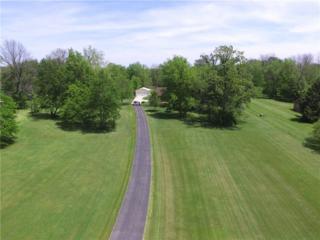 9769 N Co Rd 550 E, Pittsboro, IN 46167 (MLS #21484122) :: Heard Real Estate Team