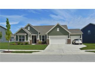 4034 Dovetree Drive, Danville, IN 46122 (MLS #21485515) :: Heard Real Estate Team