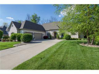 181 Woodland Hills Drive, Pittsboro, IN 46167 (MLS #21485579) :: Heard Real Estate Team