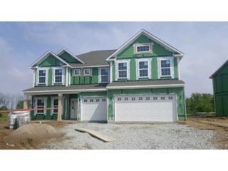 1847 Wedgewood Place, Plainfield, IN 46168 (MLS #21486942) :: Heard Real Estate Team