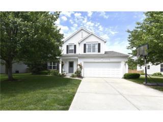 4306 Inglewood Court, Greenwood, IN 46143 (MLS #21487155) :: Heard Real Estate Team