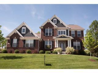 1224 Colinbrook Circle, Greenwood, IN 46143 (MLS #21487542) :: Heard Real Estate Team