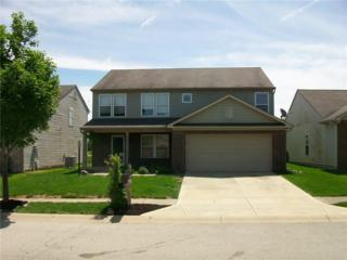 19144 Fox Chase Drive, Noblesville, IN 46062 (MLS #21487806) :: Heard Real Estate Team