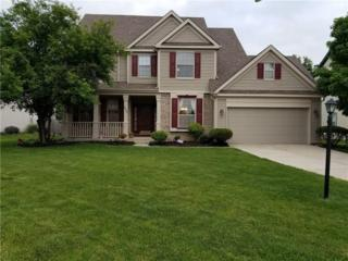 6933 Bretton Circle, Indianapolis, IN 46268 (MLS #21488387) :: The Gutting Group LLC