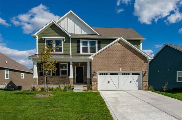 4872 Harris Place, Greenwood, IN 46142 (MLS #21765146) :: JM Realty Associates, Inc.