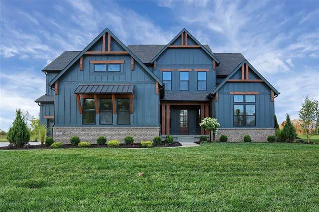 15994 Oak Park Lane, Westfield, IN 46074 (MLS #21642466) :: Your Journey Team