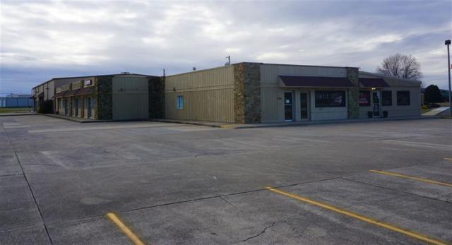 1501 W Tipton Street, Seymour, IN 47274 (MLS #1179606J) :: AR/haus Group Realty