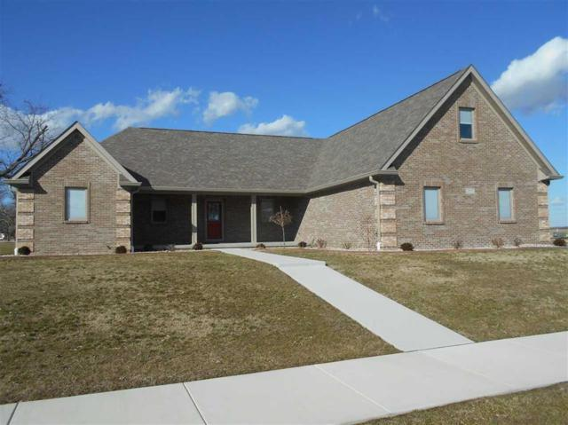 3555 St. Andrews Place, Seymour, IN 47274 (MLS #1180458J) :: Richwine Elite Group