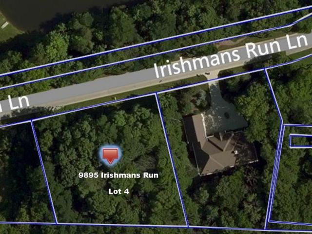 9895 Irishmans Run Lane, Zionsville, IN 46077 (MLS #21377379) :: The ORR Home Selling Team