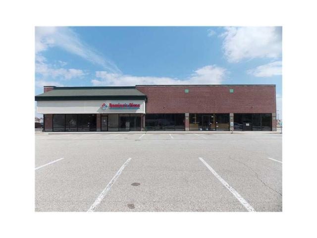 492-498 Town Center Street N, Mooresville, IN 46158 (MLS #21379322) :: FC Tucker Company
