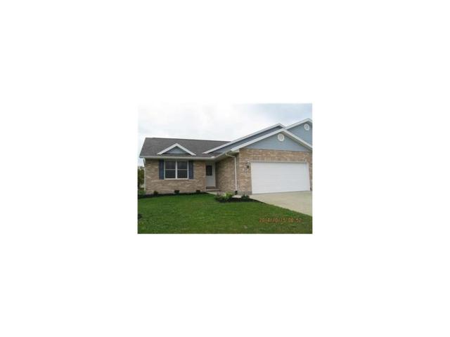 303 E Charter Drive, Muncie, IN 47303 (MLS #21403390) :: The ORR Home Selling Team
