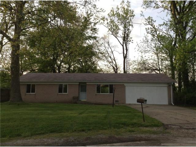 5054 E 30th Street, Indianapolis, IN 46218 (MLS #21418278) :: RE/MAX Ability Plus