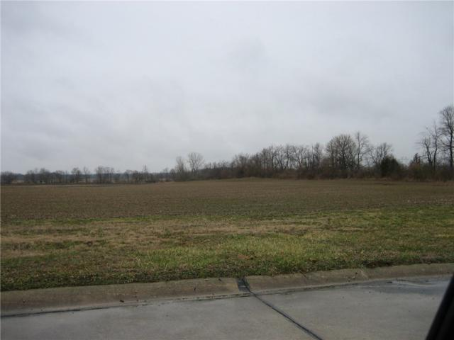 0 State Road 67, Chesterfield, IN 46017 (MLS #21422970) :: The ORR Home Selling Team