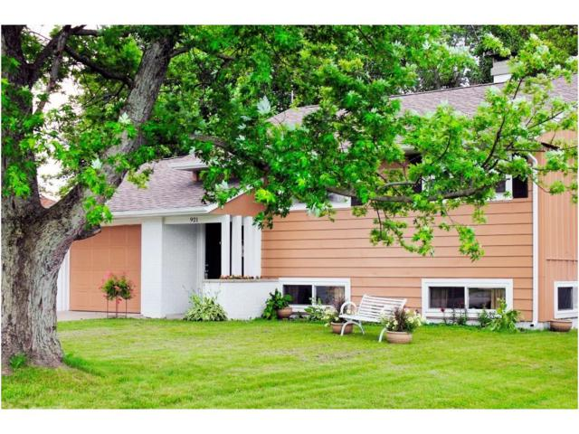 921 E Mckay Road, Shelbyville, IN 46176 (MLS #21426050) :: Mike Price Realty Team - RE/MAX Centerstone