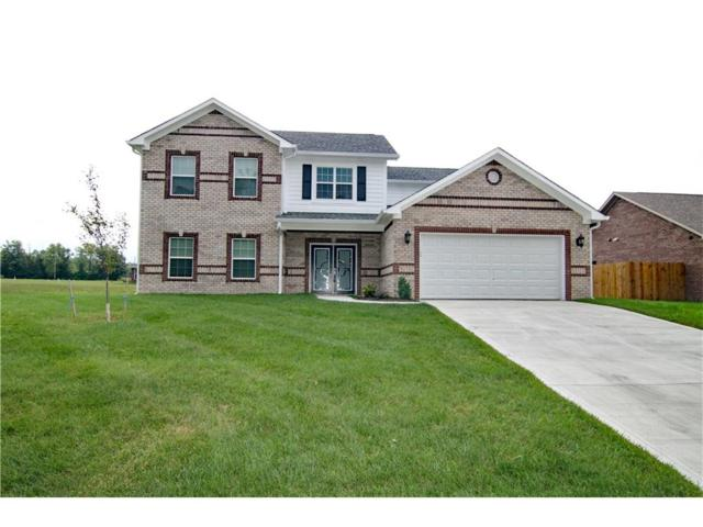 4881 E Clearview Drive, Mooresville, IN 46158 (MLS #21440783) :: Richwine Elite Group