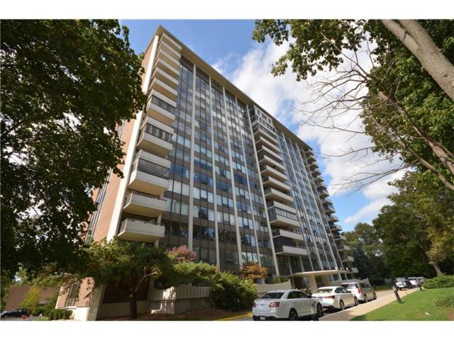 4000 N Meridian Street 8EF, Indianapolis, IN 46208 (MLS #21449369) :: Indy Scene Real Estate Team
