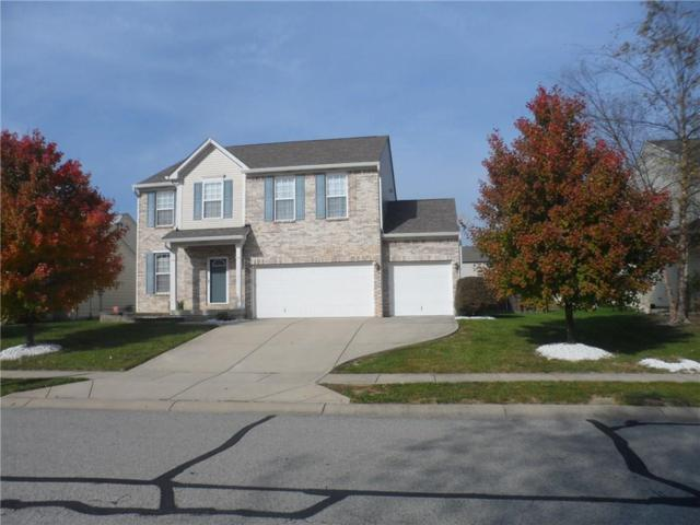 11132 Bear Hollow Drive, Indianapolis, IN 46229 (MLS #21451231) :: Indy Plus Realty Group- Keller Williams