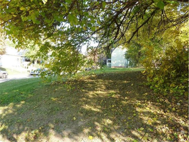 2115 E 12th Street, Indianapolis, IN 46201 (MLS #21452062) :: RE/MAX Ability Plus