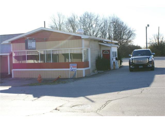 533 W Main Street, Greensburg, IN 47240 (MLS #21455977) :: FC Tucker Company