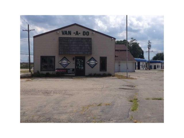 6929 S State Road 67, Pendleton, IN 46064 (MLS #21456077) :: Indy Scene Real Estate Team