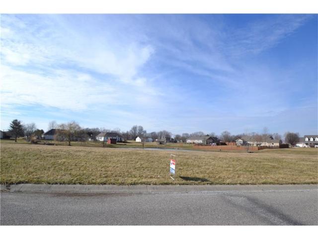0 N Elise Court, Greenfield, IN 46140 (MLS #21456549) :: Indy Plus Realty Group- Keller Williams