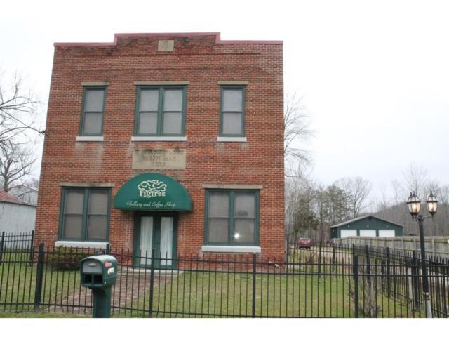 4865 Helmsburg Road, Nashville, IN 47448 (MLS #21458979) :: Indy Plus Realty Group- Keller Williams