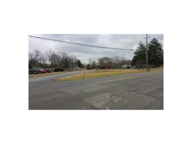 493 N 25th Avenue, Beech Grove, IN 46107 (MLS #21462996) :: Indy Plus Realty Group- Keller Williams