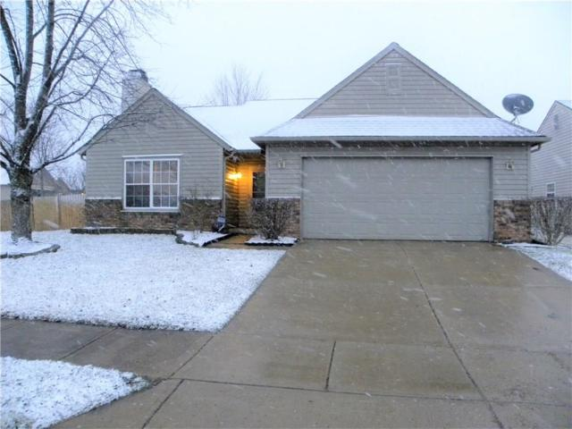 5741 Tansy Court, Indianapolis, IN 46203 (MLS #21464287) :: The Indy Property Source