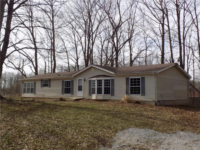 4395 Wilbur Road, Martinsville, IN 46151 (MLS #21464386) :: Mike Price Realty Team - RE/MAX Centerstone