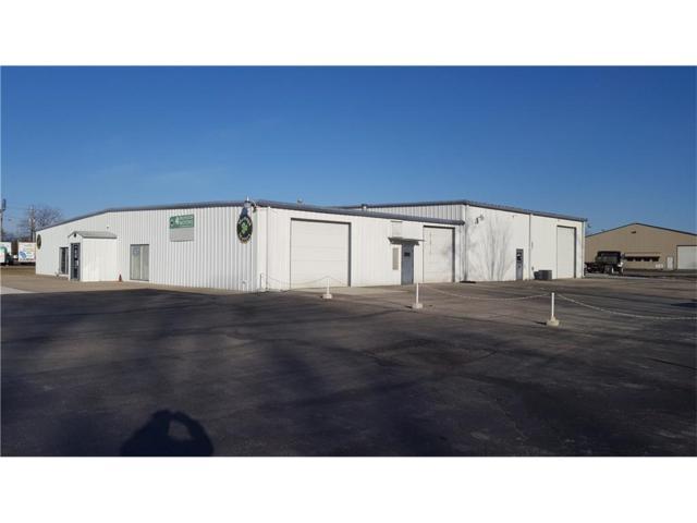 10798 E Us Hwy 136 Road, Brownsburg, IN 46112 (MLS #21464754) :: AR/haus Group Realty