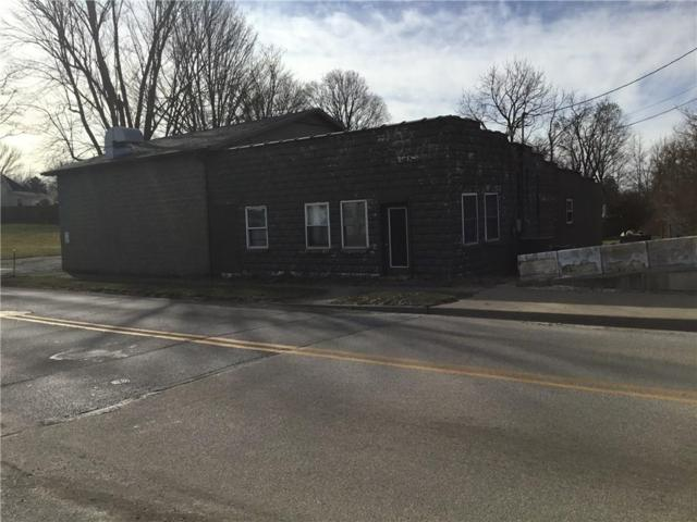 321 S Michigan Avenue, Greensburg, IN 47240 (MLS #21465092) :: AR/haus Group Realty