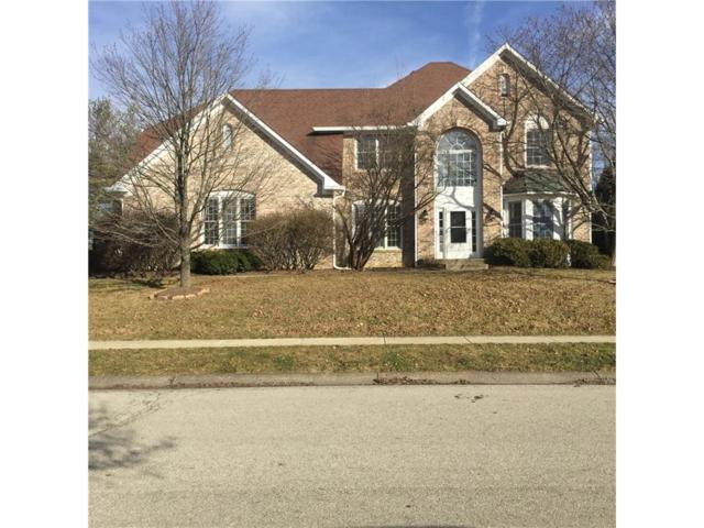 8225 Admirals Landing Place, Indianapolis, IN 46236 (MLS #21465513) :: RE/MAX Ability Plus