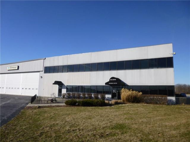 102 Ballard Lane, Greencastle, IN 46135 (MLS #21465739) :: FC Tucker Company