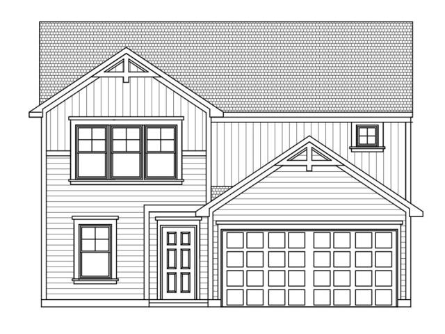 1065 Balto Drive, Shelbyville, IN 46176 (MLS #21465774) :: RE/MAX Ability Plus