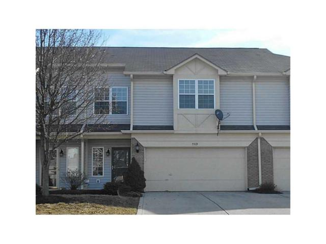 5519 Nighthawk Drive, Indianapolis, IN 46254 (MLS #21468566) :: Indy Scene Real Estate Team