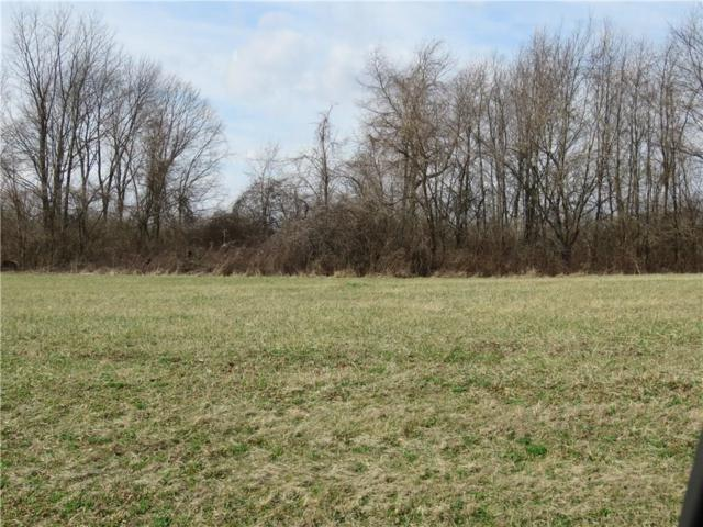 021 Hyland Meadows Drive, Knightstown, IN 46148 (MLS #21470240) :: David Brenton's Team
