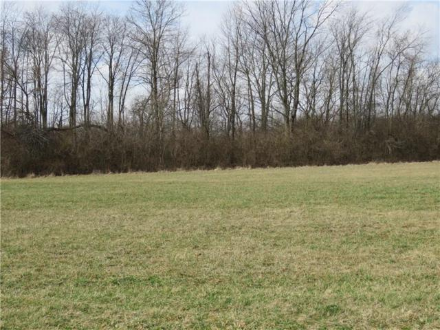 024 Hyland Meadows Drive, Knightstown, IN 46148 (MLS #21470276) :: David Brenton's Team