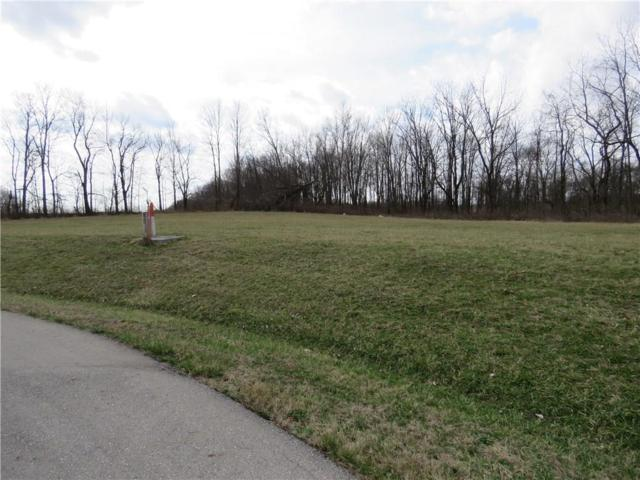 027 Hyland Meadows Drive, Knightstown, IN 46148 (MLS #21470288) :: AR/haus Group Realty