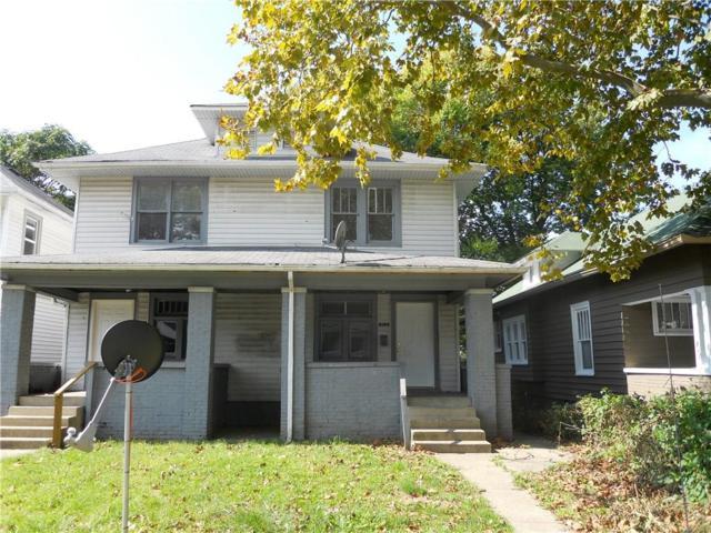 3118 N Ruckle Street, Indianapolis, IN 46205 (MLS #21470705) :: Indy Scene Real Estate Team