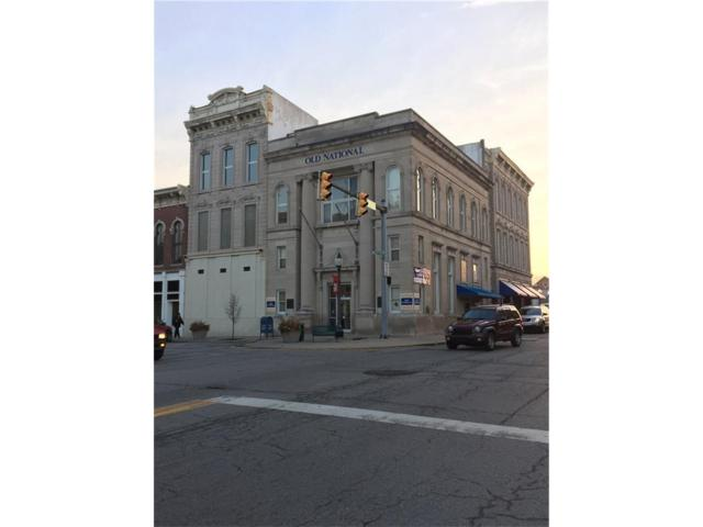 1 N Indiana Street, Greencastle, IN 46135 (MLS #21471086) :: FC Tucker Company