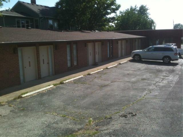 231 S Rangeline Road, Carmel, IN 46032 (MLS #21475831) :: Indy Scene Real Estate Team