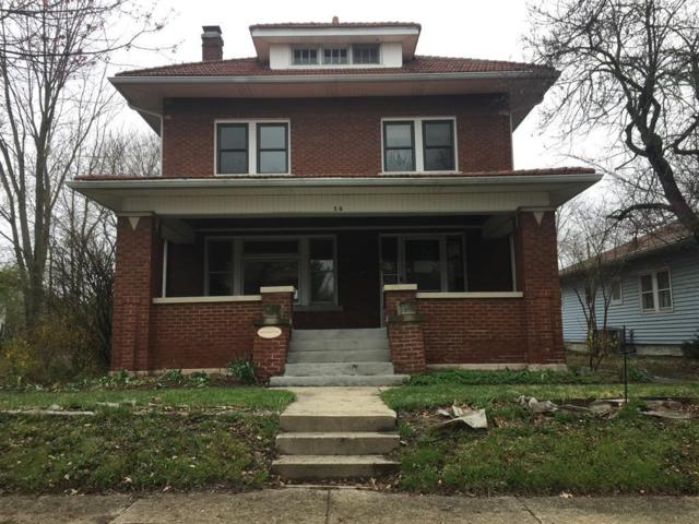 50 N Kenmore Road, Indianapolis, IN 46219 (MLS #21476471) :: RE/MAX Ability Plus