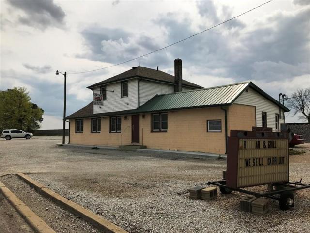 308 S Main Street, Linden, IN 47955 (MLS #21479691) :: Indy Scene Real Estate Team