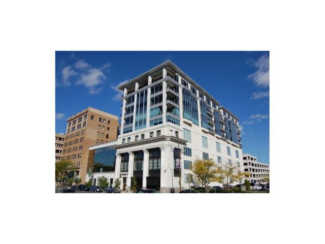 429 N Pennsylvania Street #700, Indianapolis, IN 46204 (MLS #21480664) :: The ORR Home Selling Team